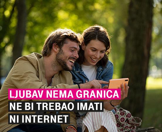 Homofilija u internetskim druženjima kada voliš nekoga poput sebe
